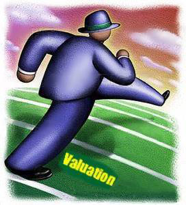 Valuation - The First Step Towards Selling Your Business