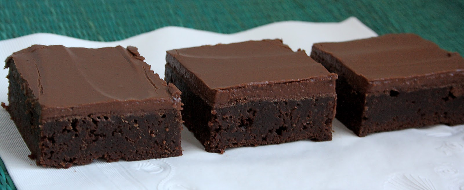 THE BEST CLASSIC BROWNIES - Butter With a Side of Bread