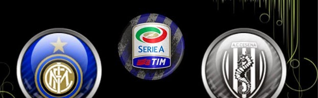 Inter Milan Vs Cesena