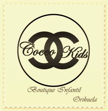 BOUTIQUE COCCO KIDS