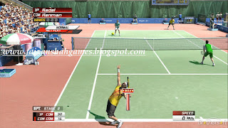 Virtua tennis 4 free download full version for pc