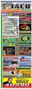 Edição 25 do Jacu Curitiba - Setembro 2014