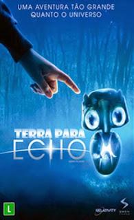 Terra Para Echo - BDRip Dual Áudio