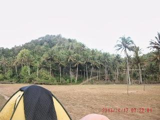 Lapangan Pantai Kunir