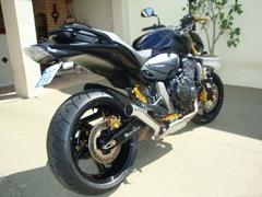 150 Tunada | Motos Motocross