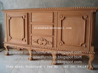furniture klasik chippendale bufet klasik mebel ukir chippendale supplier chippendale furniture unfinished mentah jepara supplier mebel chippendale