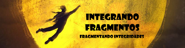 Integrando Fragmentos