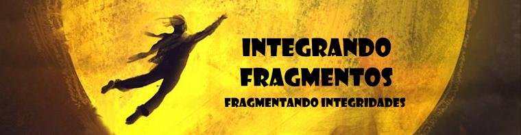Integrando Fragmentos