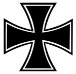 cruz hierro