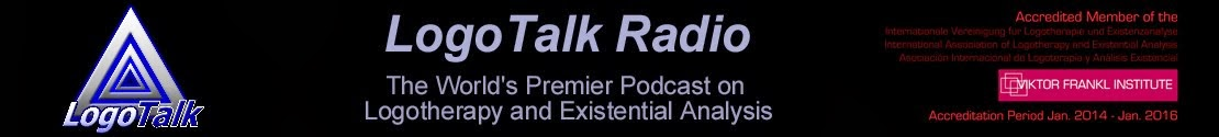 LogoTalk Radio with Marshall H. Lewis