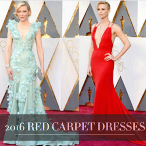 Celebrity Dresses and Red Carpet Dresses