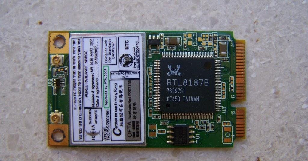 rtl8187b driver windows 7 32 bit