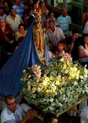 Nossa Senhora dos Mártires, Castro Marim