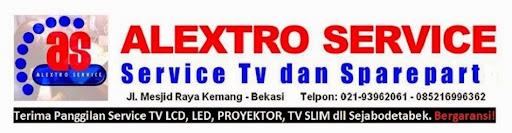 Service Tv Panggilan