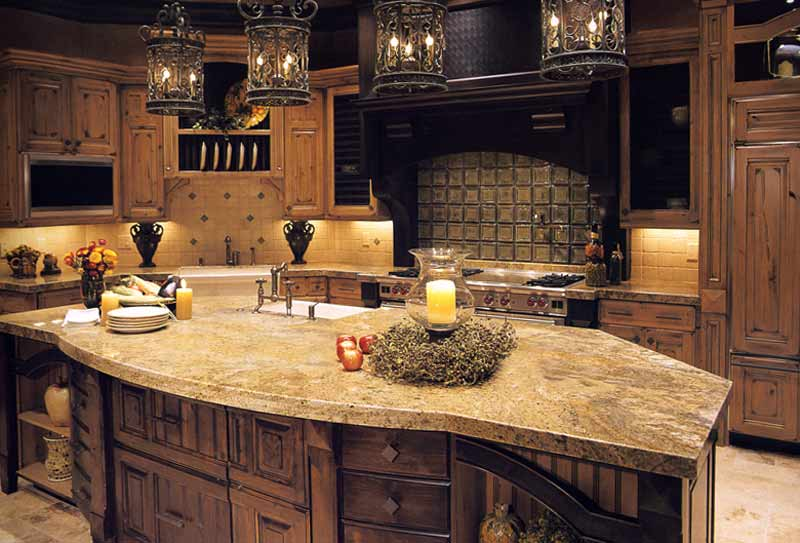 Amerikan Mutfak Dekorasyonu Mutfak Dekorasyonu Rnekleri Amerikan Mutfak Dekorasyonu