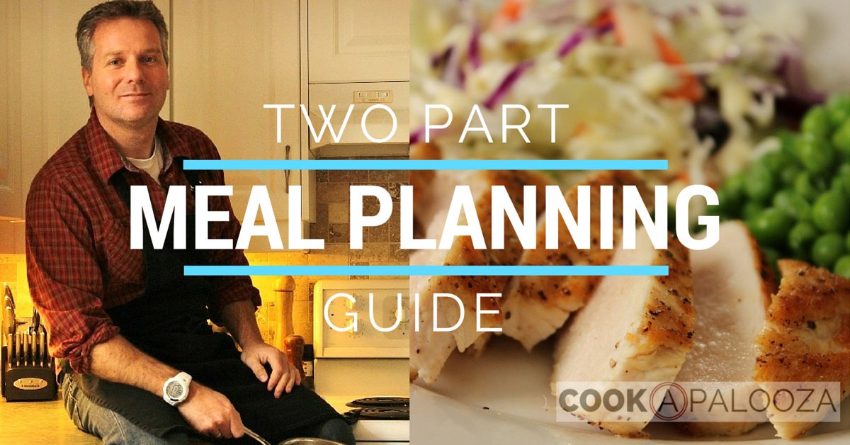 Free Meal Planning Guide