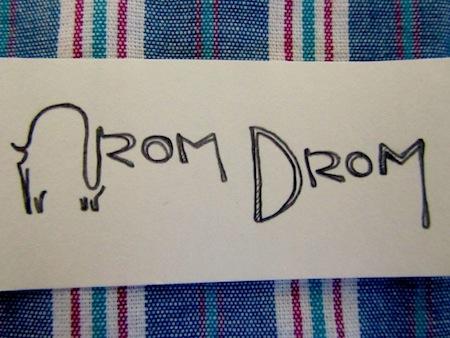 DromDrom