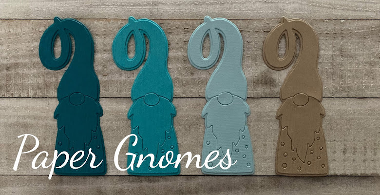Paper Gnomes Blog | Handcrafted Card Making Instructions | Scrapbook and Multi-Media Design Guides
