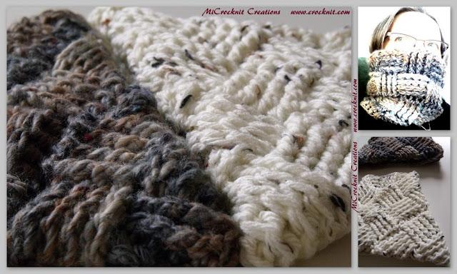 crochet patterns, how to crochet, mobius, scarf, men