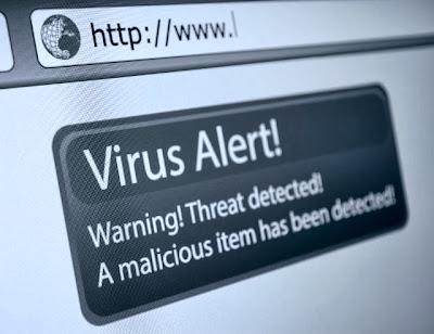 Notificação falsa rouba dados de usuários do Facebook