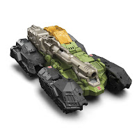 TransformersTitans Return Hardhead
