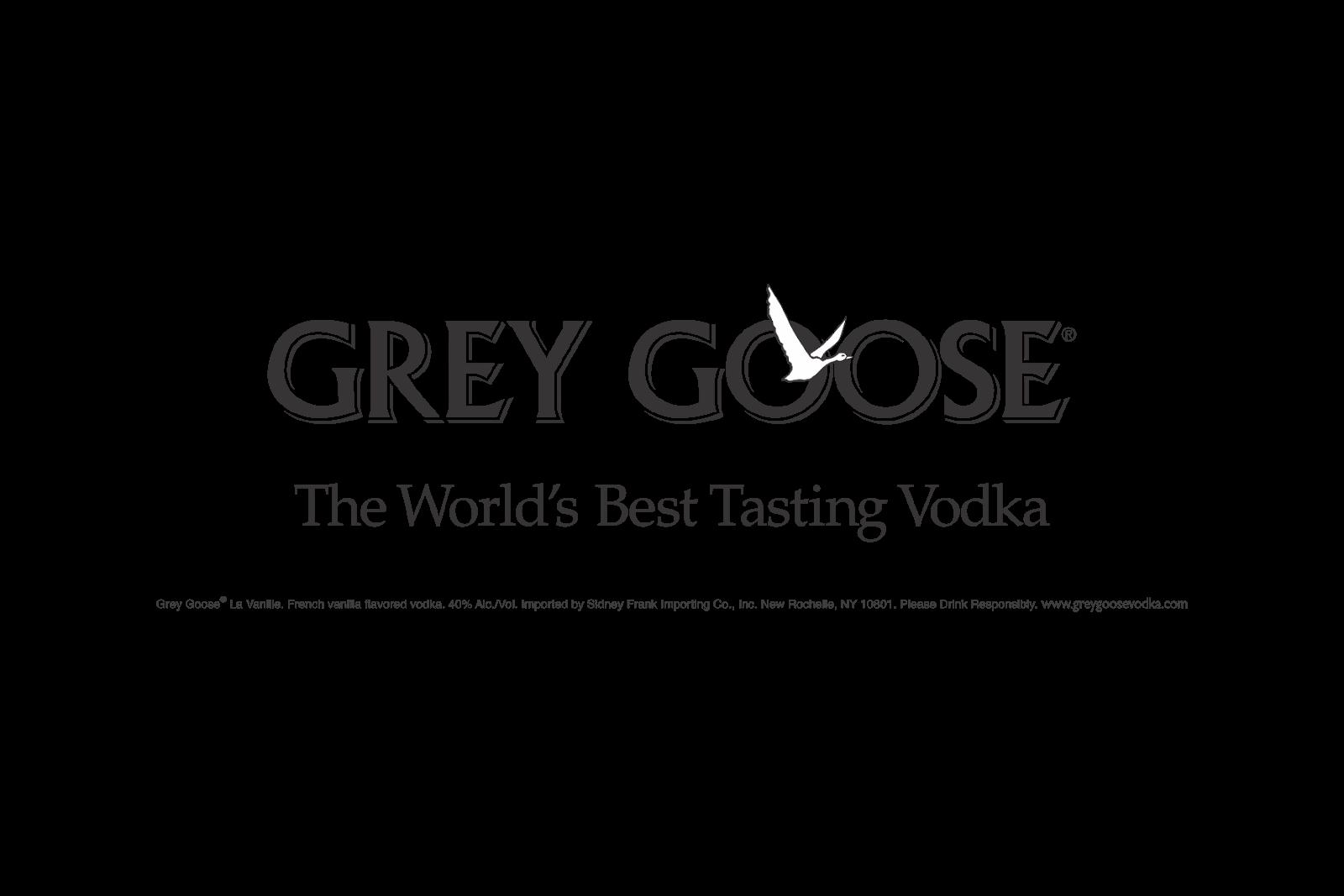 grey goose logo logo cdr vector
