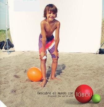 Boboli - Frühling-Sommer 2012