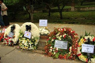 Hay Man Thazin – Remembering ….