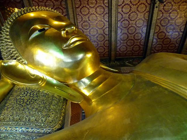 What pho templo en Bangkog