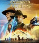 Cowboys & Aliens Arrives on Blu-ray December 6 and is Available to Pre-order!!