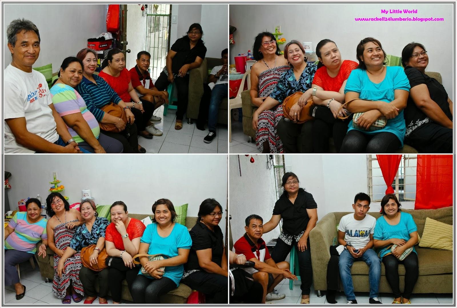 pinoy henyo christmas words tagalog