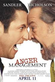 ANGER MANAGEMENT 1X10