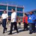 Pembangunan Bandara Baru Sorong