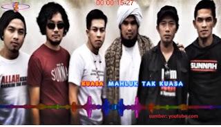 Lirik Lagu - Matta Band - Allah Kuasa Mahluk Tak Kuasa