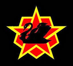 Maúros Kýknos El Communísmos