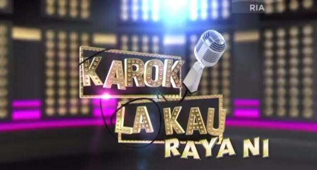 Karok la Kau Raya Ni (2015), Tonton Full Telemovie, Tonton Telemovie Melayu, Tonton Drama Melayu, Tonton Drama Online, Tonton Drama Terbaru, Tonton Telemovie Melayu.