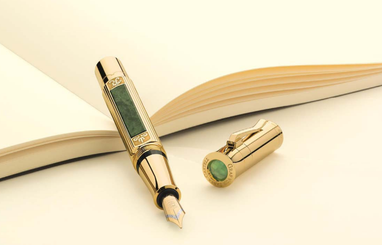 Graf von Faber-Castell Pen of the Year 2015