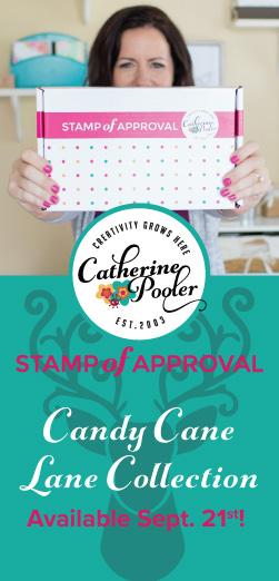 Stamp of Approval is Coming!