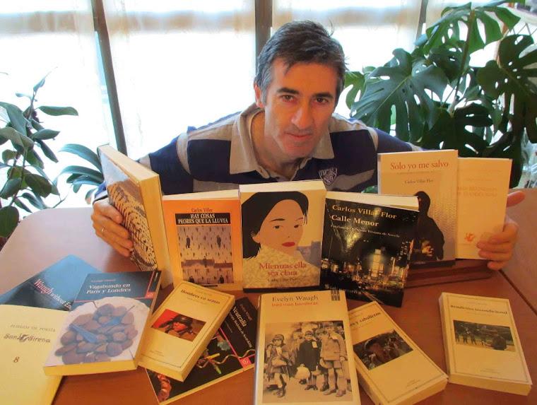 Los escritos de Carlos Villar Flor