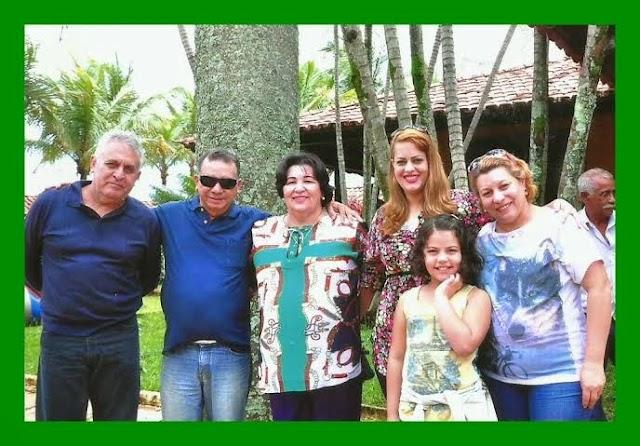 ASVECOM marcando presença em aniversário Deputada  Luzia de Paula