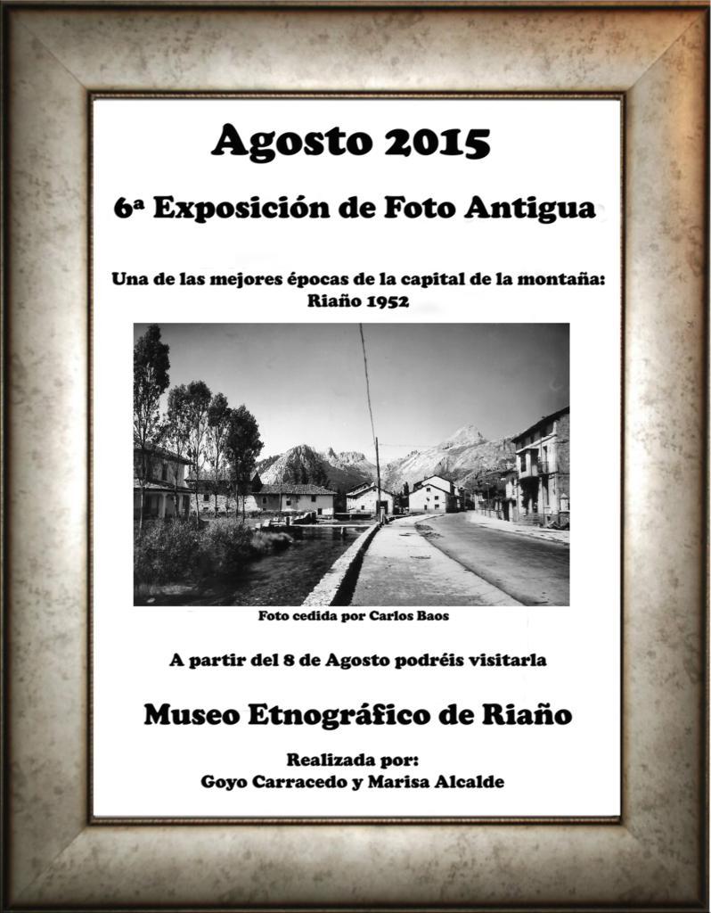 Exposición 2015