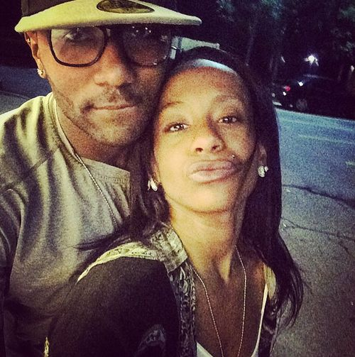 He is in the sight of the police | Bobbi Kristina: Does Nick Gordon knocked out her teeth?