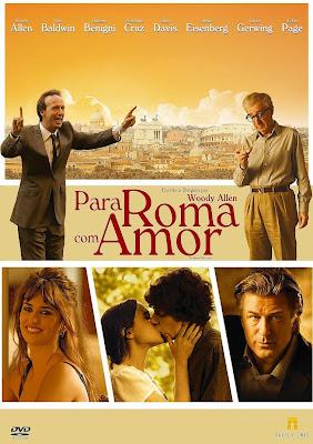 Para Roma Com Amor - BDRip Dual Áudio