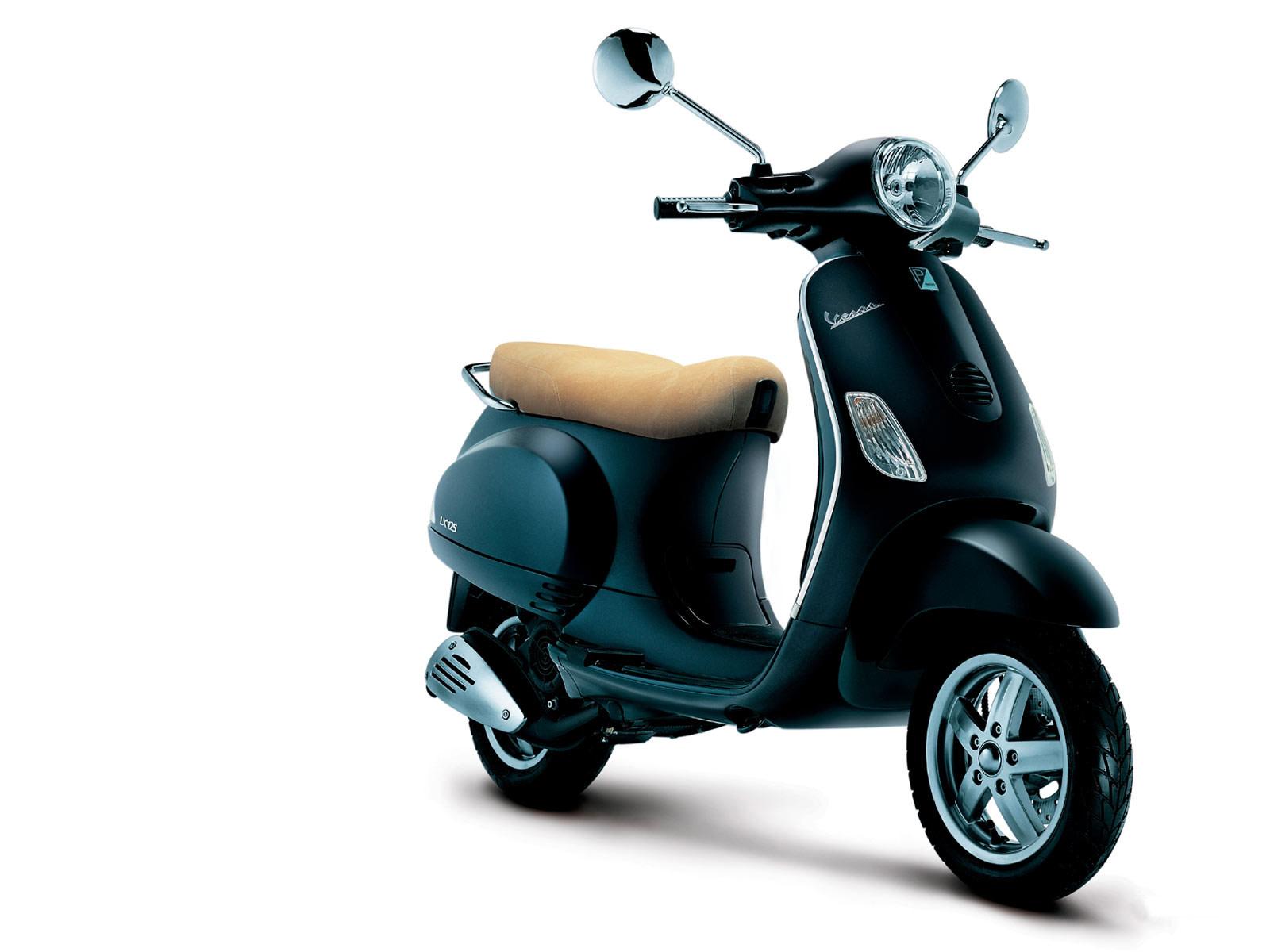 vespa lx125 insurance info 2007 scooter pictures. Black Bedroom Furniture Sets. Home Design Ideas