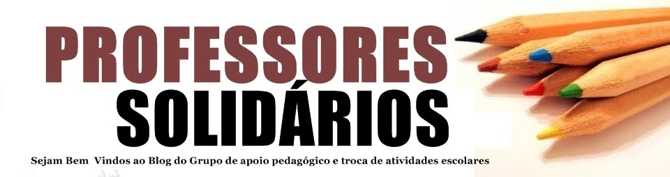 Professores Solidrios