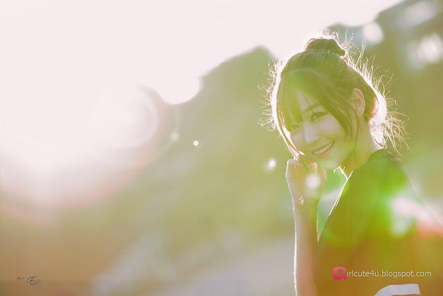 5 Lovely Lee Eun Hye -Very cute asian girl - girlcute4u.blogspot.com