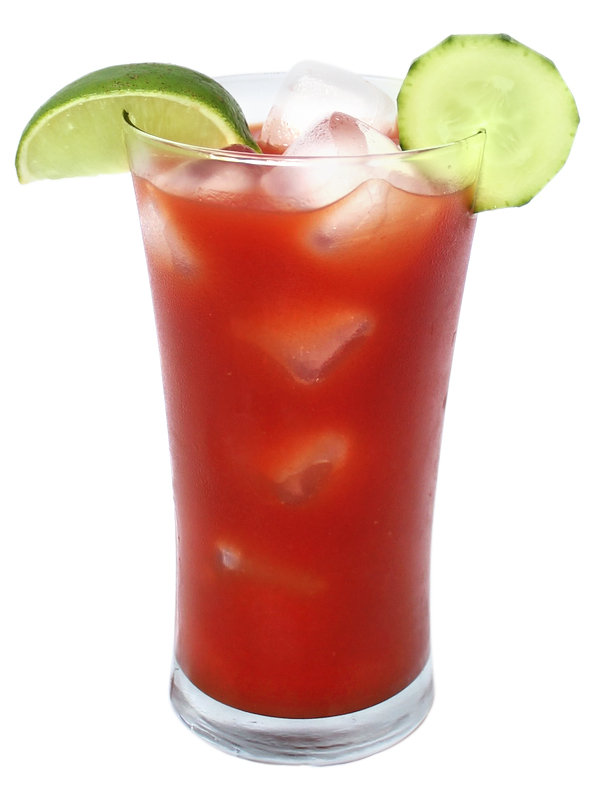 ... By Benz: Drink Recipe: The Firecracker (aka, Skinnygirl Bloody Mary