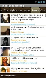 Temple Run Tips and Guide
