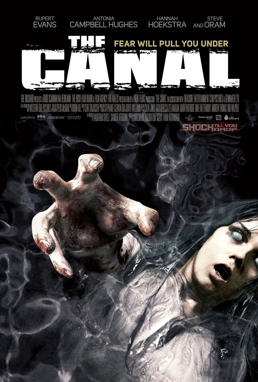 The Canal – Legendado (2014)
