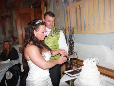 Anna Karnebo wedding